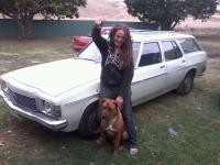 I Love My HJ Wagon, Would Love To See And Hear About Your Wagon!!