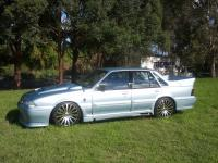 ANY BODY WITH A WALKINSHAW, PERLICA OF ONE CAN JOINT AND GET THE VL FEST GOING WOOO!!!
