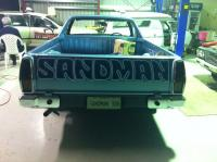 ANYONE WHO OWNS OR LOVES THEIR SANDMANS SHOULD JOIN.